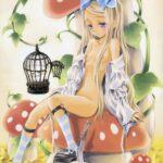 【39枚】不思議の国のアリスのちょっとエッチでファンタジーなエロ画像、見ていきませんか?