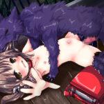 【39枚】ロリっ子とワンちゃんの心温まるふれあい♪ロリっ子が犬に犯される獣姦エロ画像!