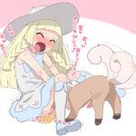 【39枚】ポケモンサン・ムーンのリーリエちゃんでがんばリーリエしたくなるエロ画像を集めました!