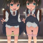 【双子ロリ】双子なロリっ子って双子姉妹レズしてもらうか双子姉妹丼3Pするかめっちゃ悩むよね…
