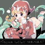 【DQ11】ドラクエ11のベロニカちゃんがロリ可愛くてエロ画像を早くみんなゲーム終わらせて描いてほしい!