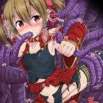 【34枚】ソードアートオンライン(SAO)のシリカちゃんが色々なものに襲われてるエロ画像!
