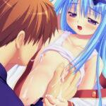 【ちっぱい吸い】ロリ少女の貧乳ちっぱいでもおっぱいだから甘えたい!ちっぱいチューチュー吸う乳首責め!