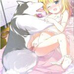 【ペットと交尾ロリ】可愛いロリ少女が大切なペットのワンちゃんとかと心も体も通わせるスキンシップしてる獣姦ロリ少女のエロ画像!