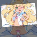 【ロリ電マ責め】可愛いロリ少女の幼いロリマンコ、ロリクリを電動マッサージ器でじっくりいじめて絶頂させちゃうロリ電マ責めエロ画像!